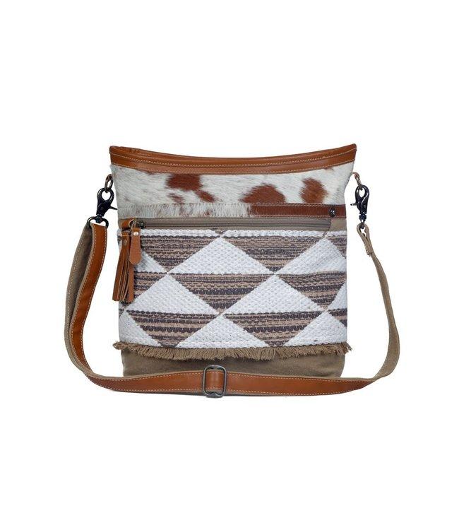 Myra Bag Cool Breeze Shoulder Bags