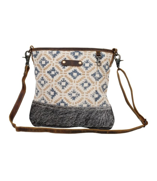 Myra Bag Everlasting Impression Shoulder Bag