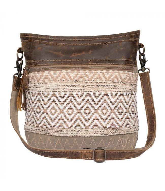 Myra Bag Blending Taste Shoulder Bag