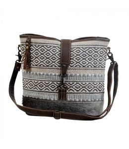 Myra Bag Identity Shoulder Bag