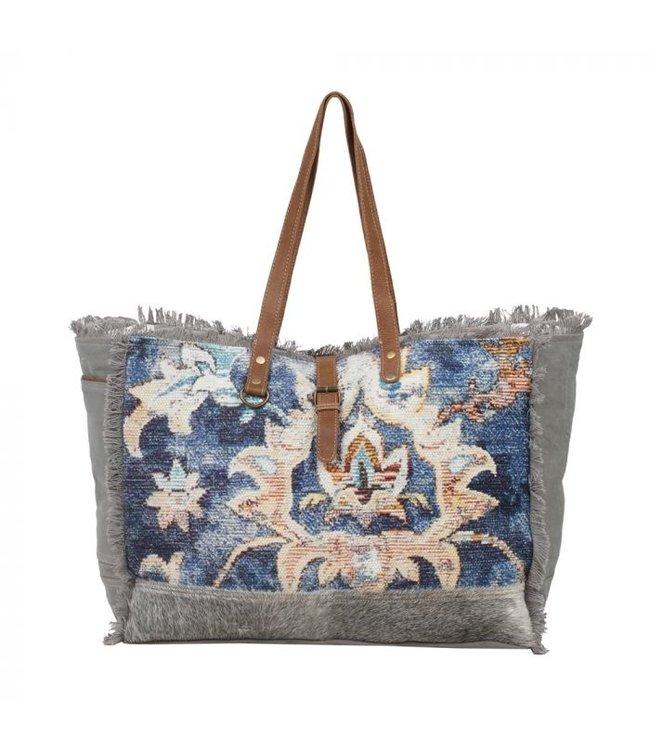 Myra Bag Dazzle Weekender Bag