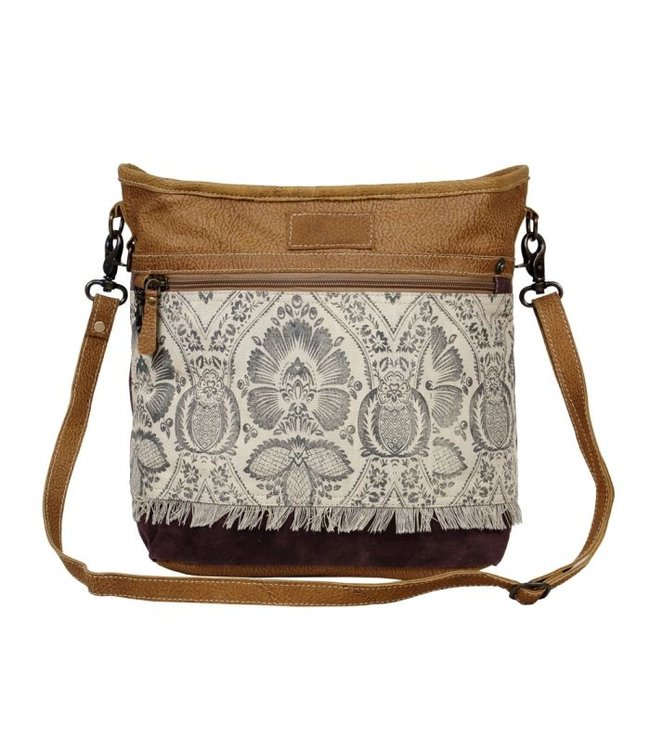 Myra Bag Brandish Shoulder Bag