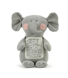 Demdaco Tons of Love Elephant