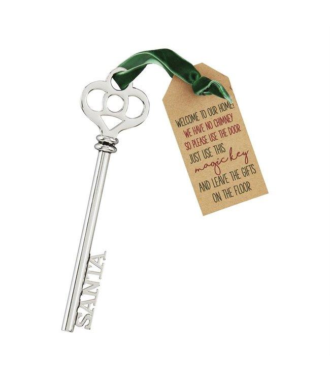 MudPie Santa Word Key
