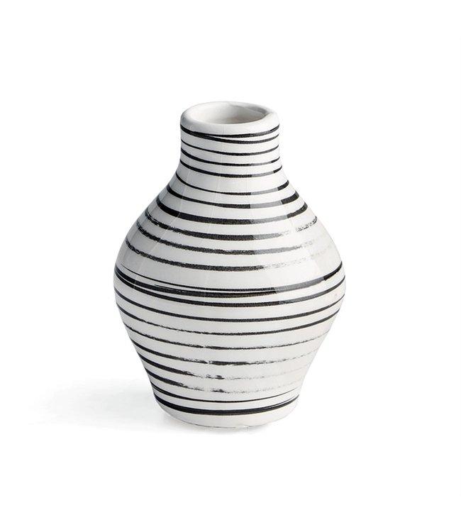Napa Home & Garden Enzo Striped Vase