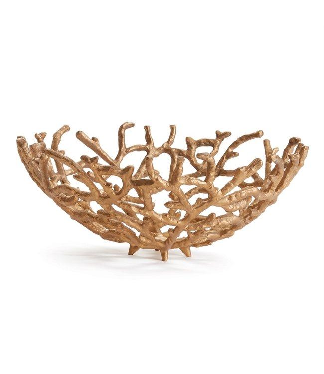 Napa Home & Garden Bodi Shallow Root Basket