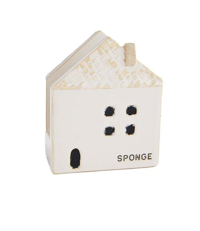 MudPie Home Sponge Holder