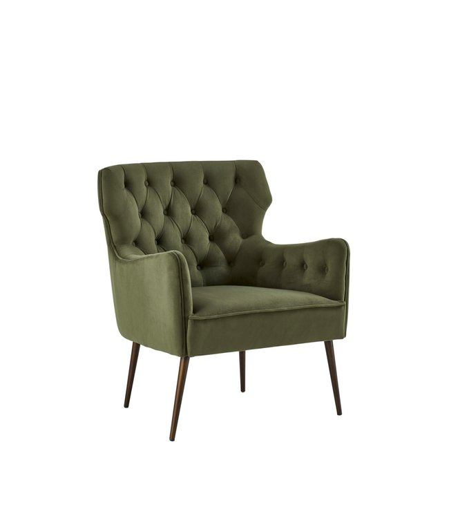 Forty West Baron Chair