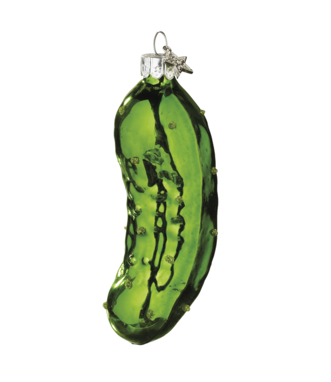 Ganz Legend of the Pickle Ornament