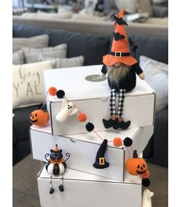 Curated Halloween Crate