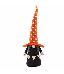 MudPie XL Gnome Witch
