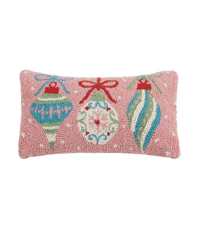 Peking Handicraft Fun Ornaments Hook Pillow