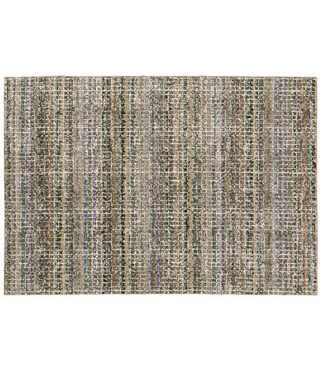 """Oriental Weavers Atlas Rug 8'6""""x11'7"""" 747A"""