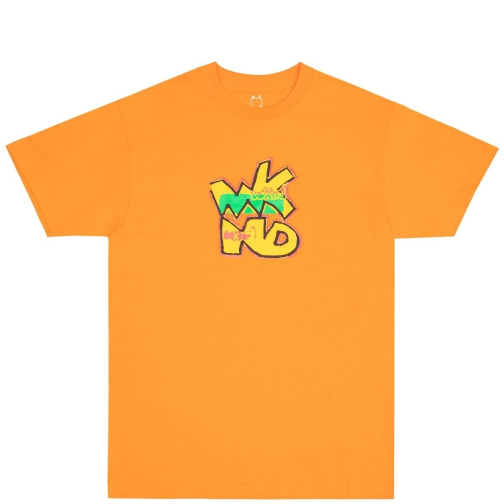 WKND WKND Happy Feet T-Shirt