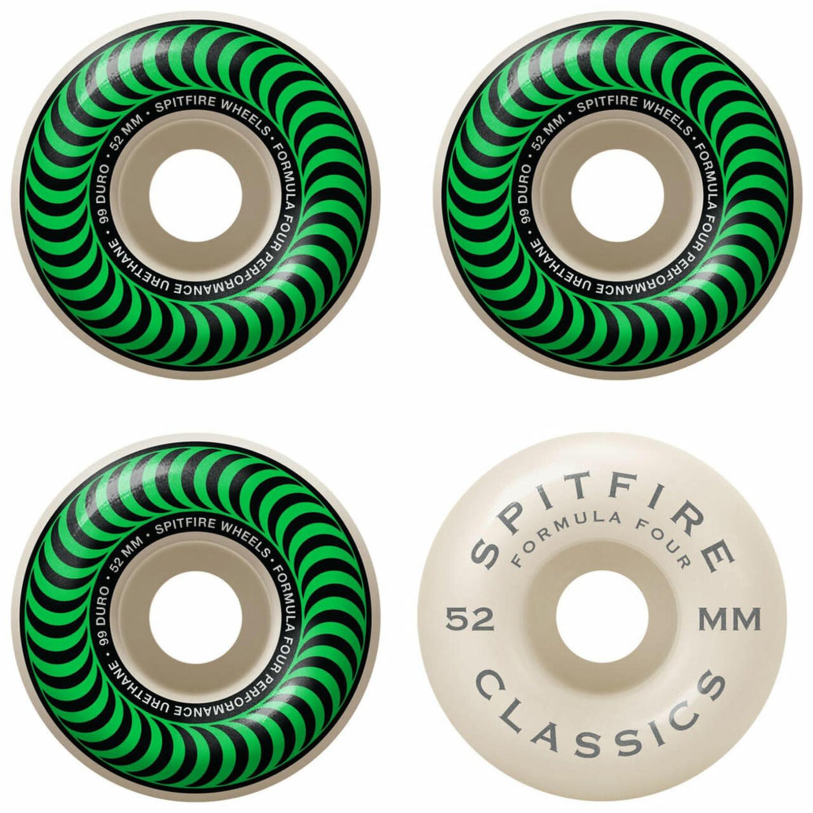 Spitfire Spitfire Formula Four Classic