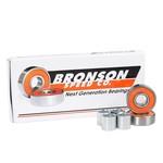 Bronson Bronson G2 Bearings, ,