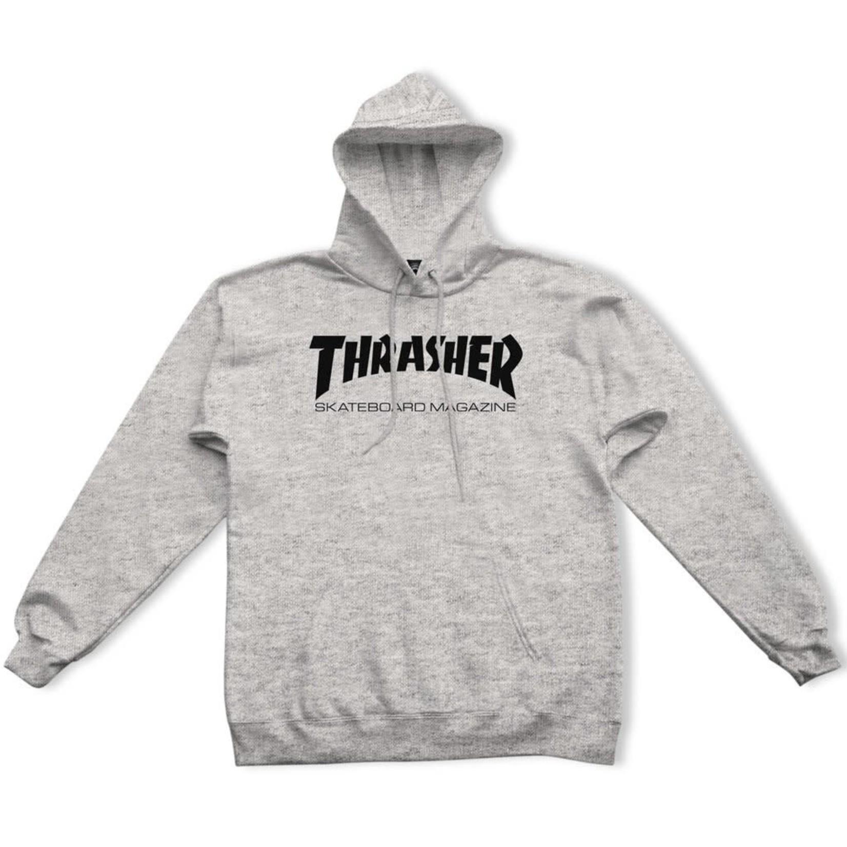 Thrasher Thrasher Skate Mag Logo Hoodie