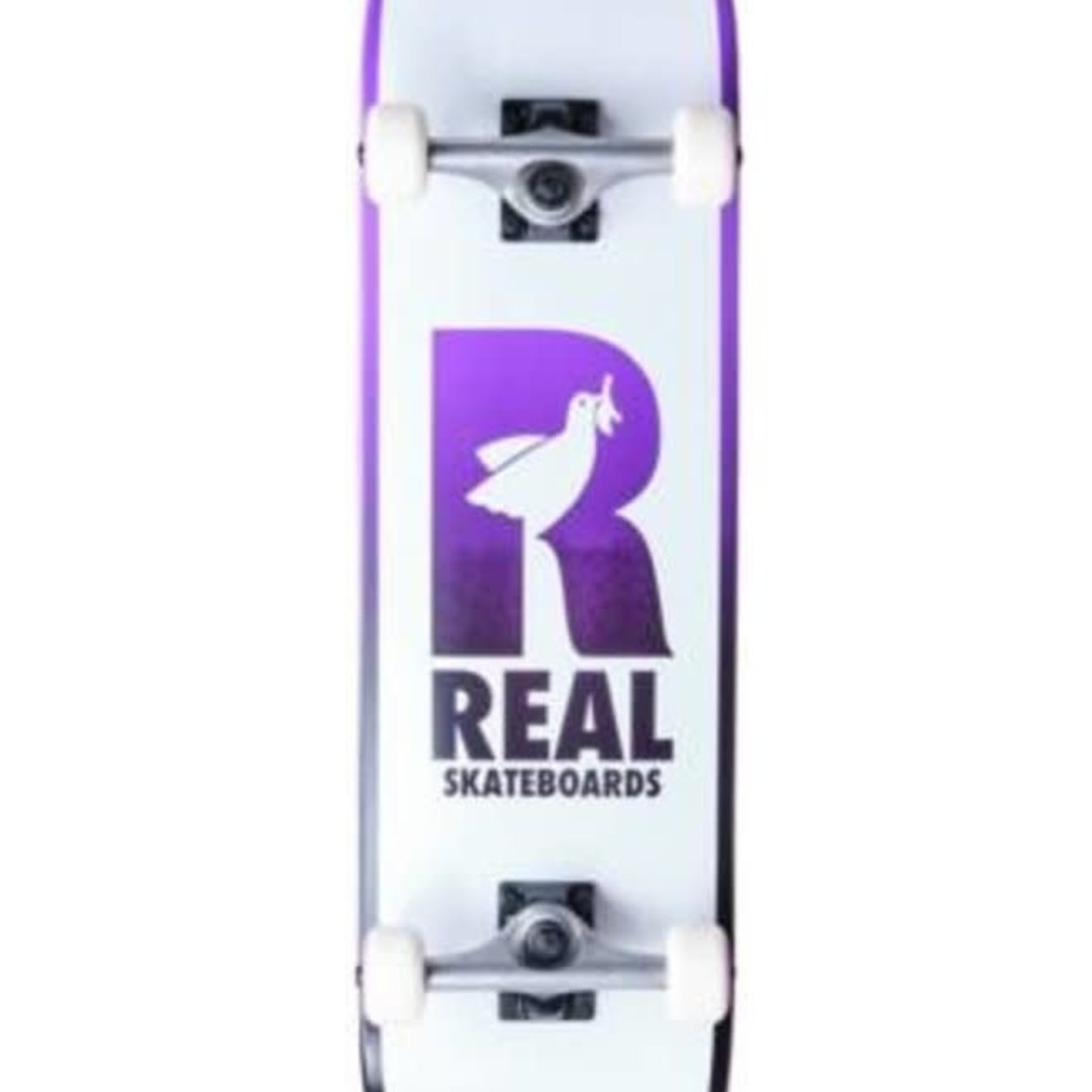 Real Real Be Free Complete