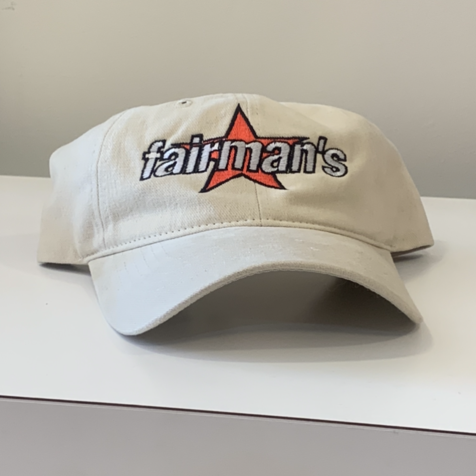Fairman's Fairman's Star Logo Hat