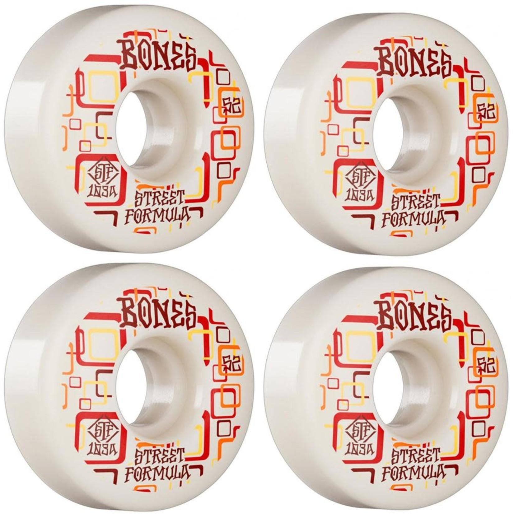 Bones Bones STF Retros V3 Slims Wheels