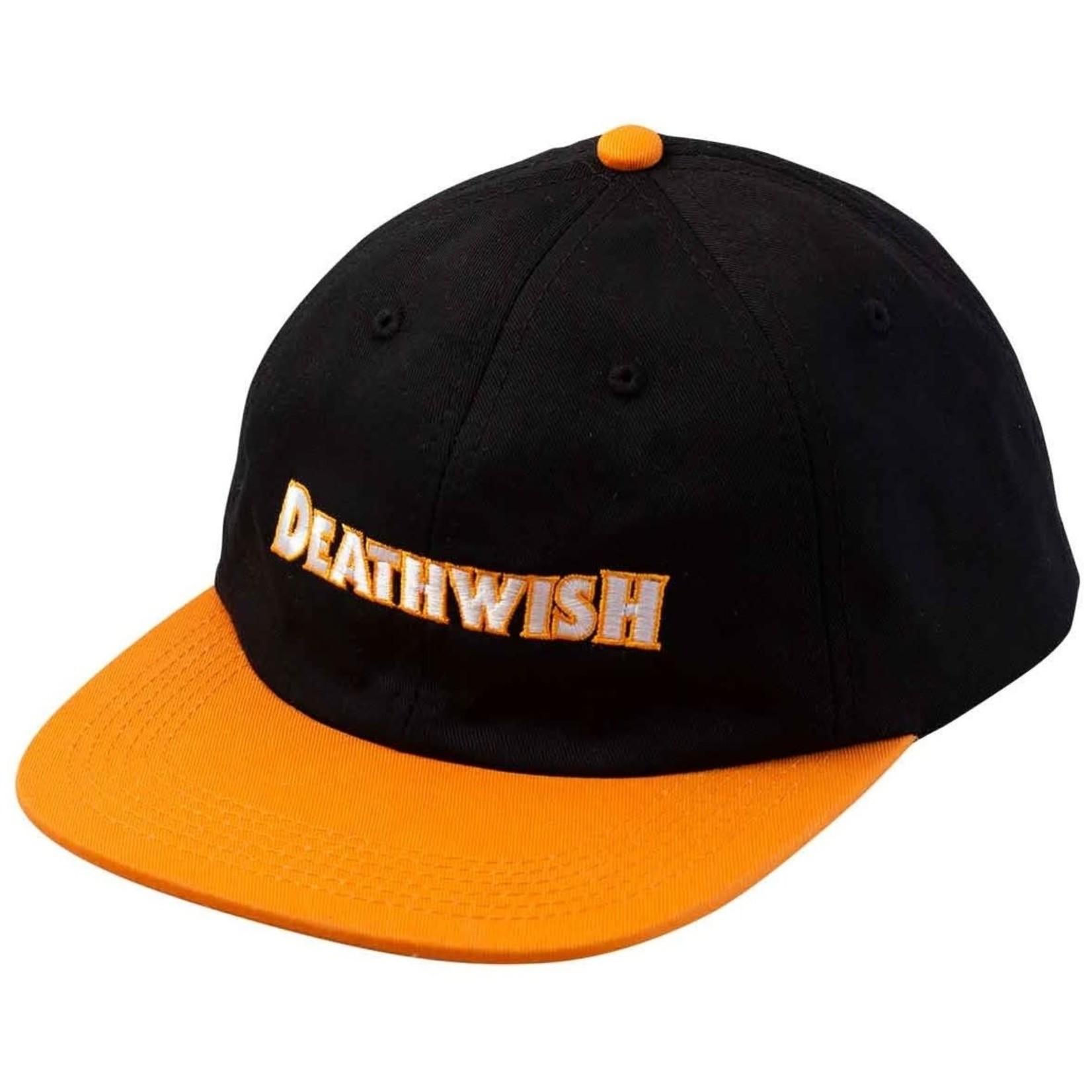 Deathwish Deathwish Carpenter Hat