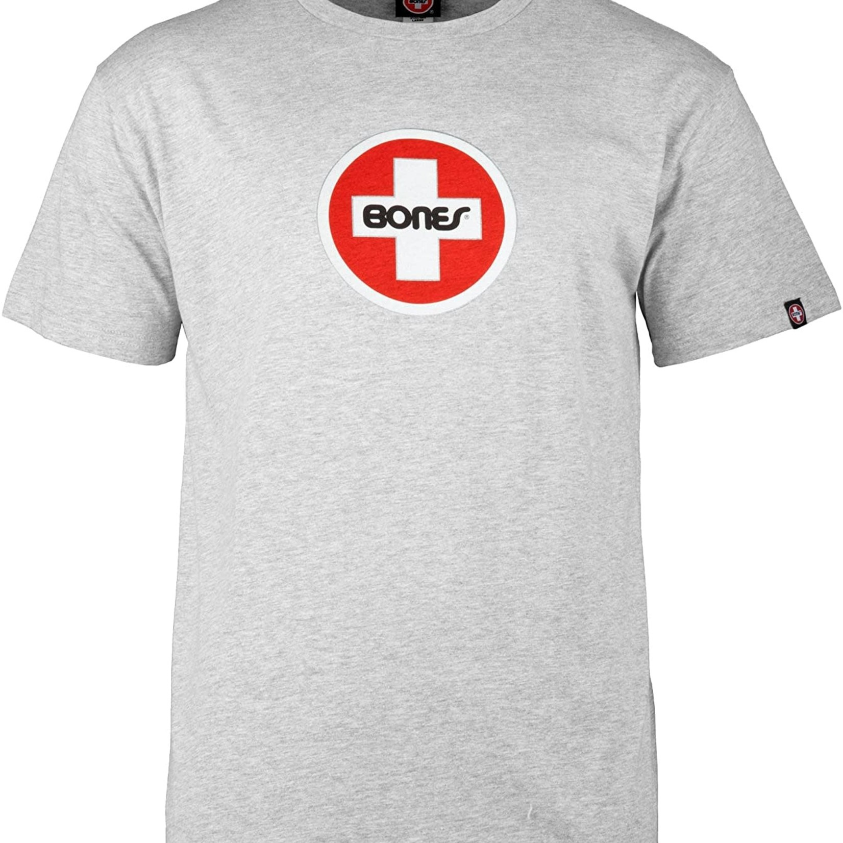 Bones Bones Swiss Circle T-Shirt