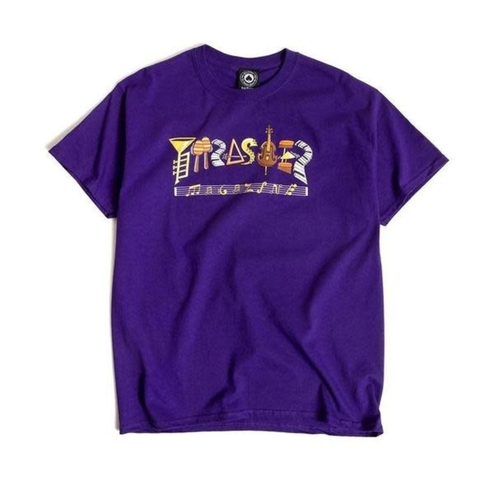 Thrasher Thrasher Fillmore Logo T-Shirt
