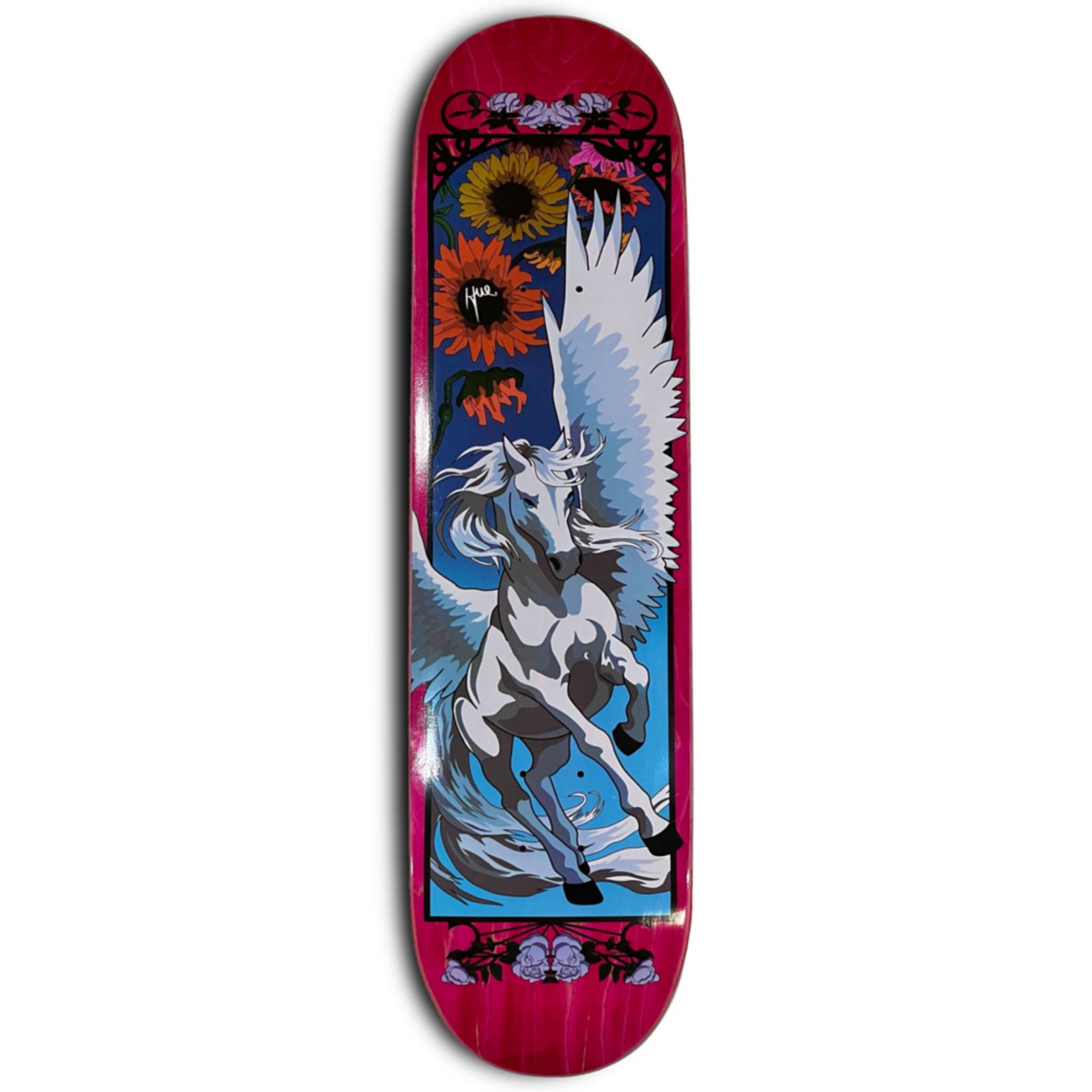 Hue Hue Pegasus Deck