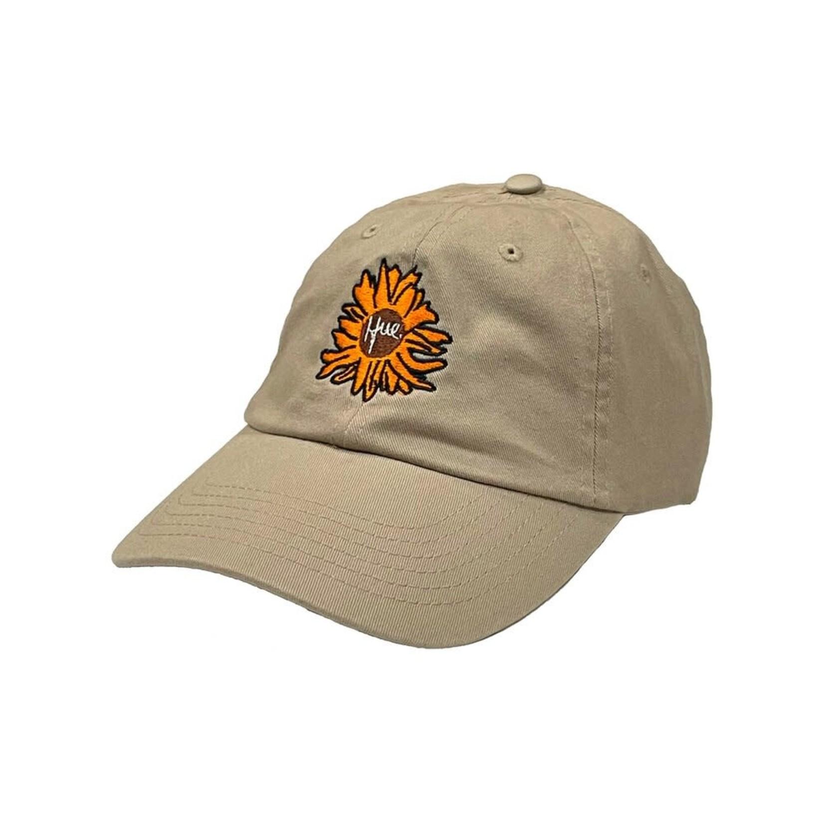 Hue Hue Daisy Hat