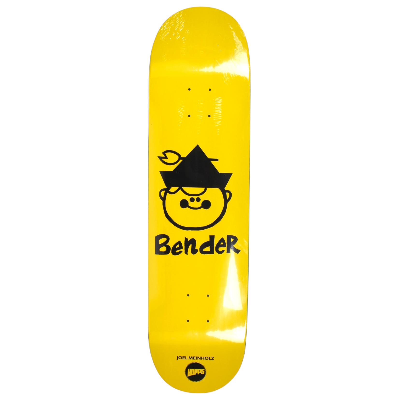 Hopps Hopps Meinholz Bender Kid Deck