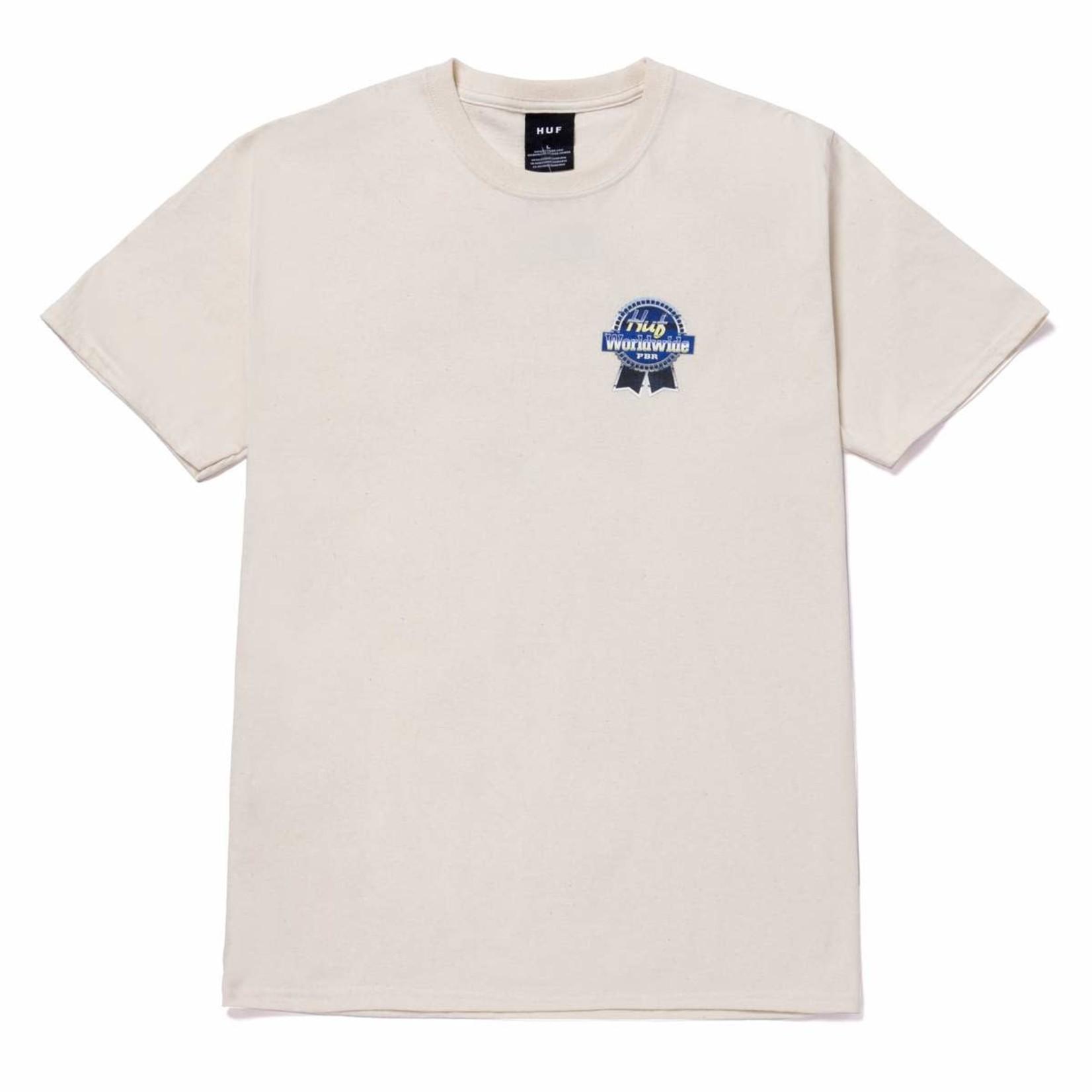 Huf Huf x Pabst Chrome Ribbon T-Shirt