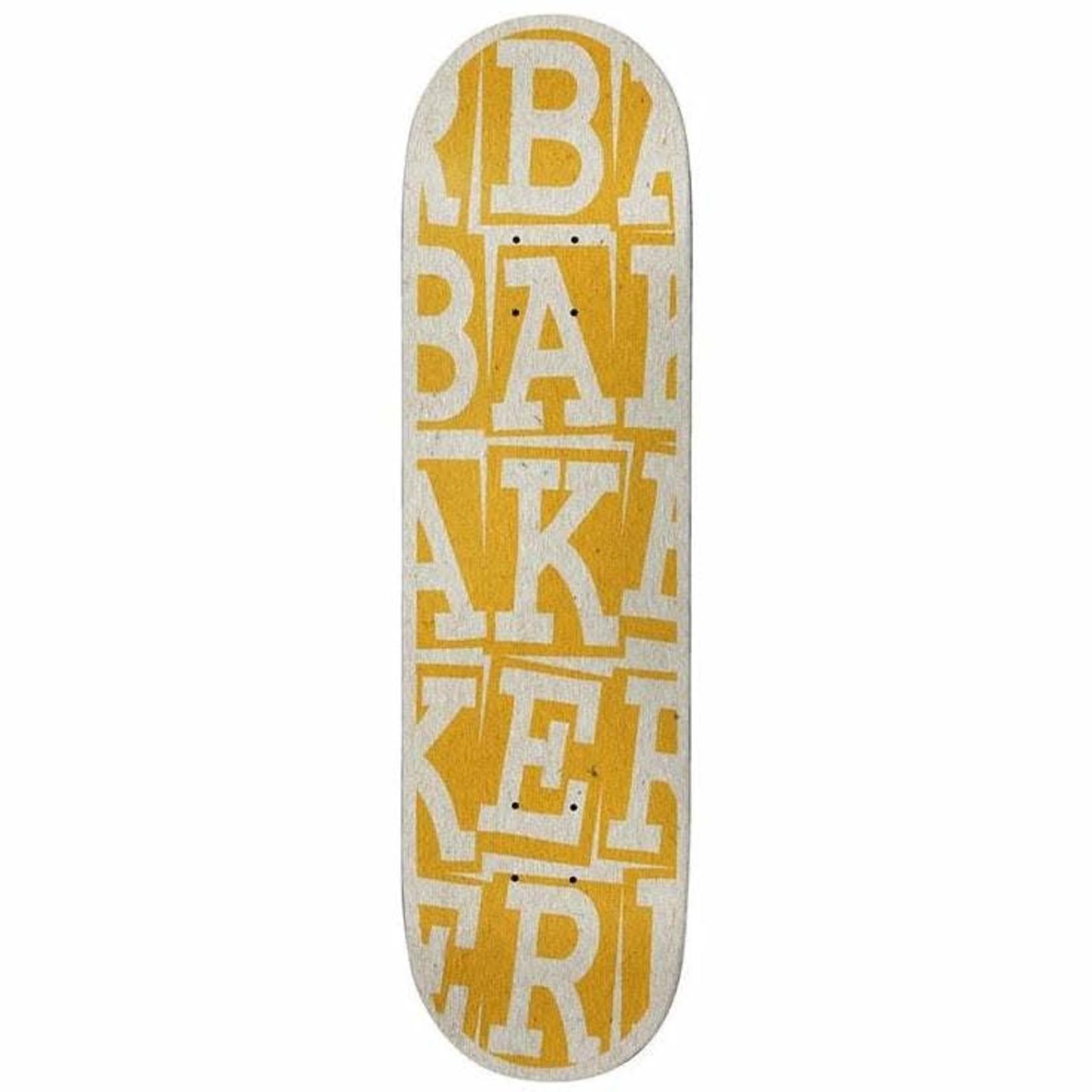 Baker Baker Hawk Ribbon Stack Deck
