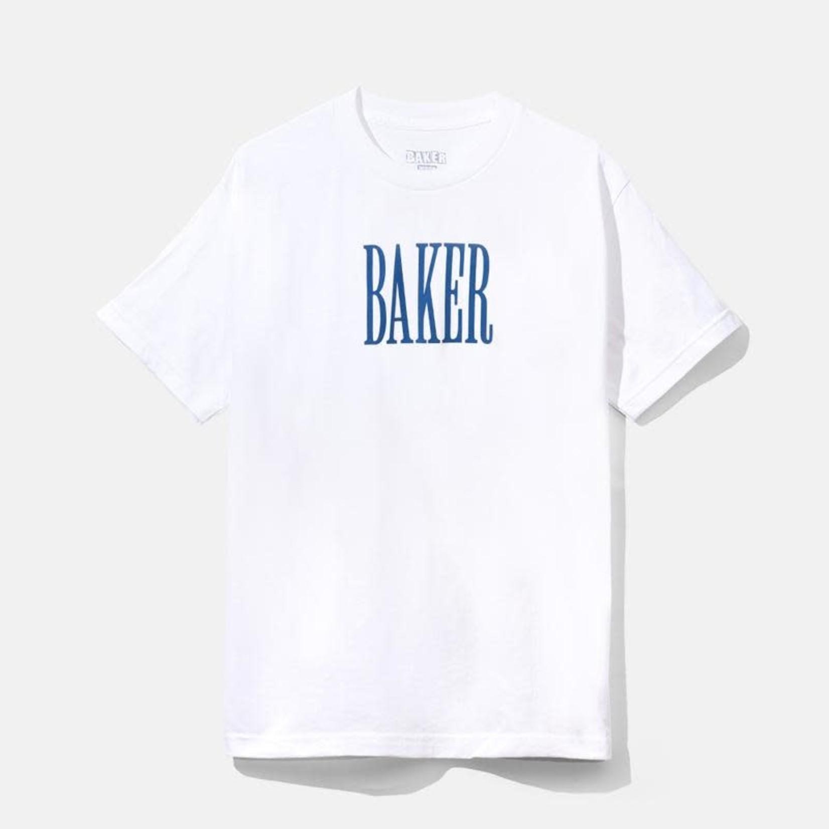 Baker Baker Crooks Tee Shirt