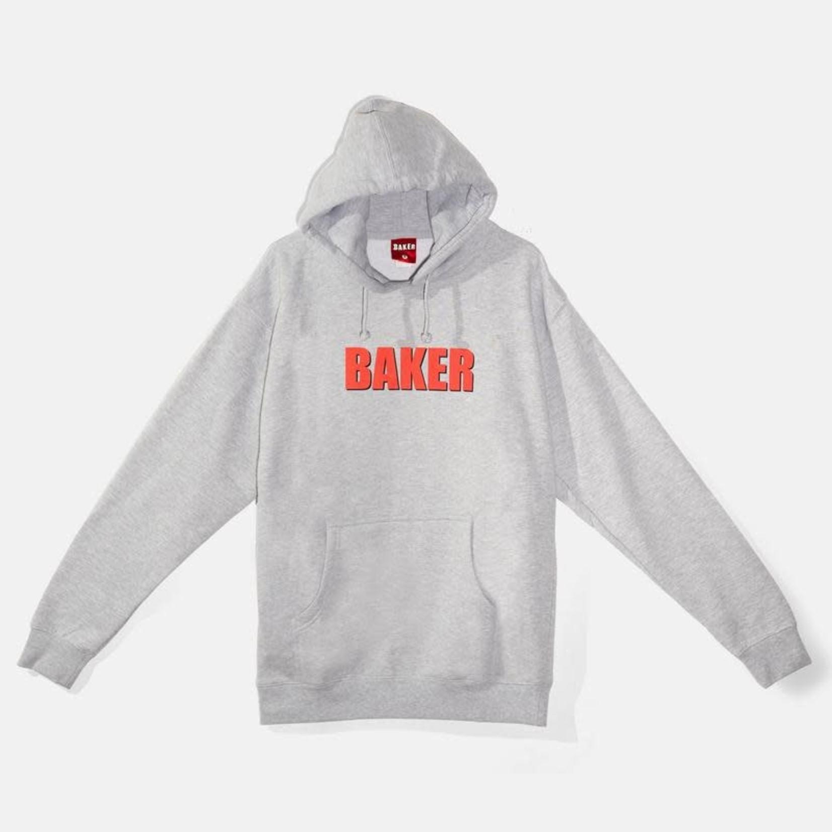 Baker Baker Impact Hoodie