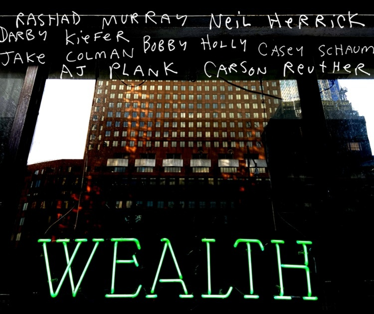 """New Local Skate Video Live Now """"WEALTH"""""""
