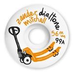Dial Tone Dial Tone Mitchell Day Job Standard Wheels