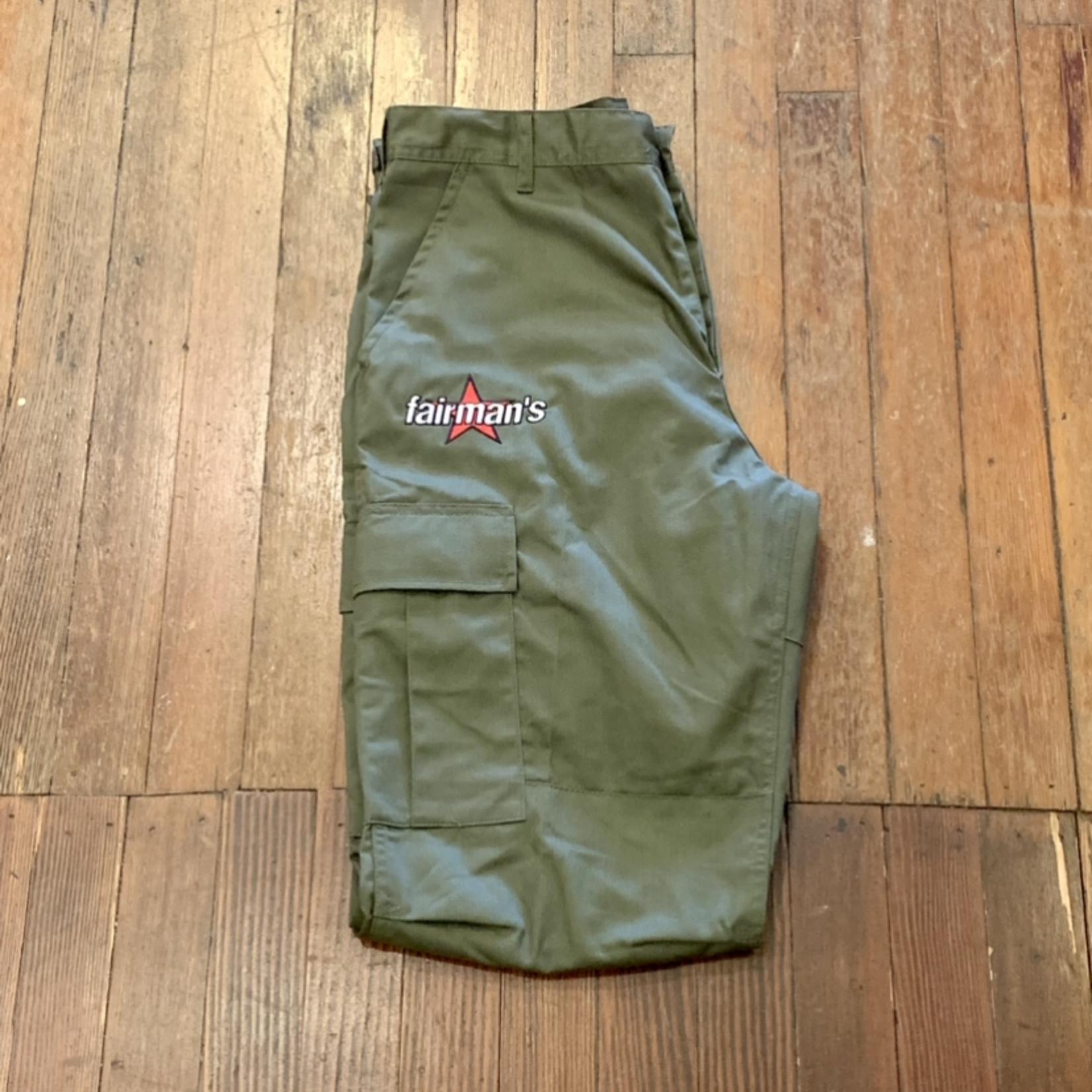 Fairman's Fairman's Rothco Cargo Pants