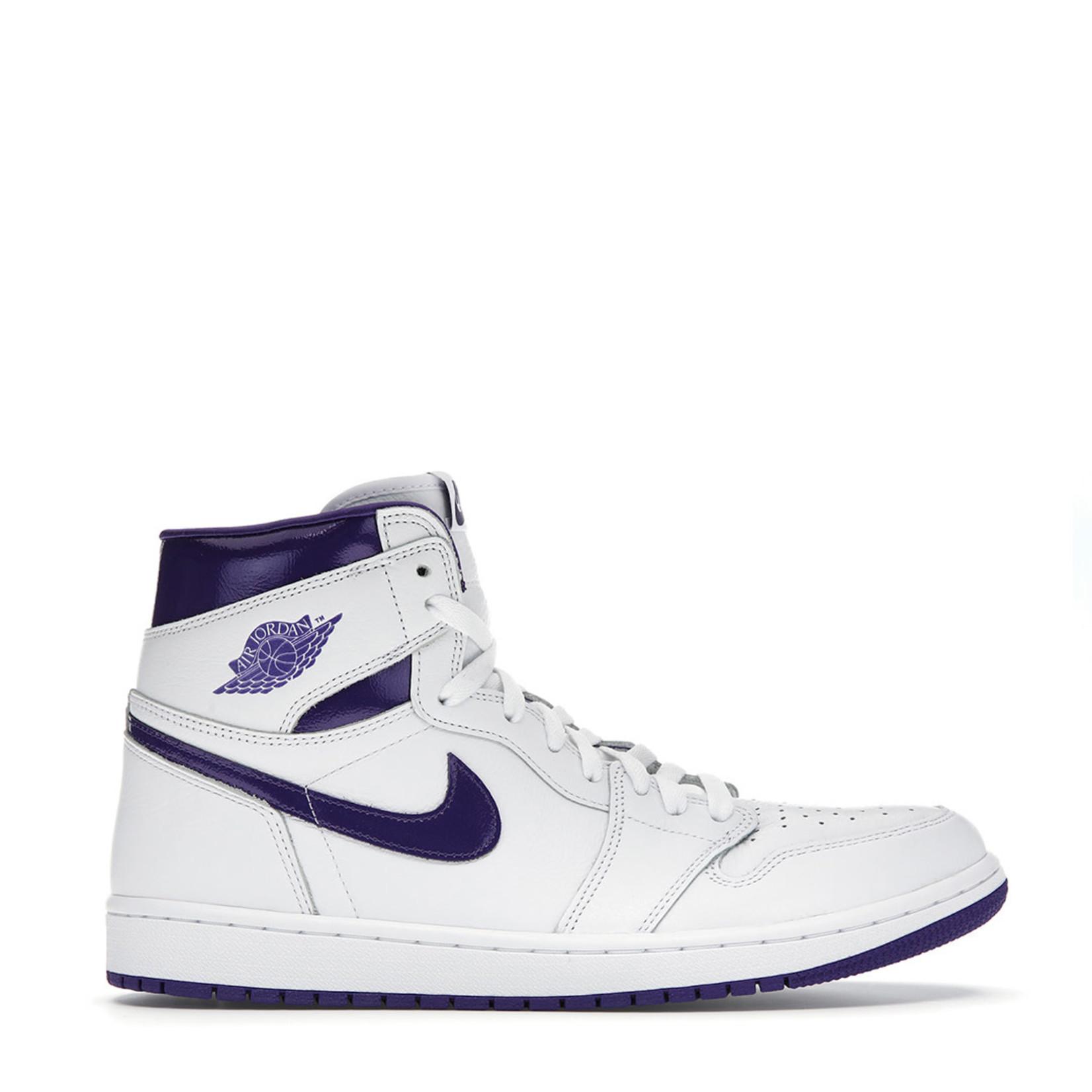 Jordan Jordan 1 Retro High Court Purple (W)