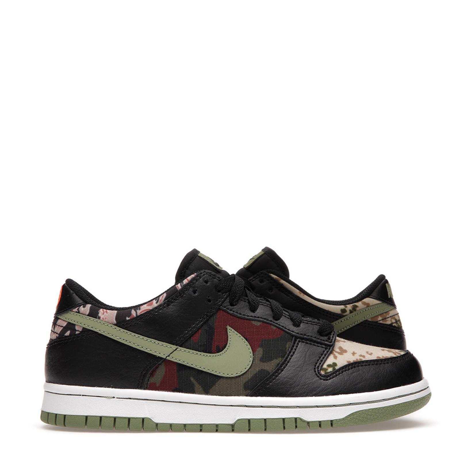 Nike Nike Dunk Low Crazy Camo