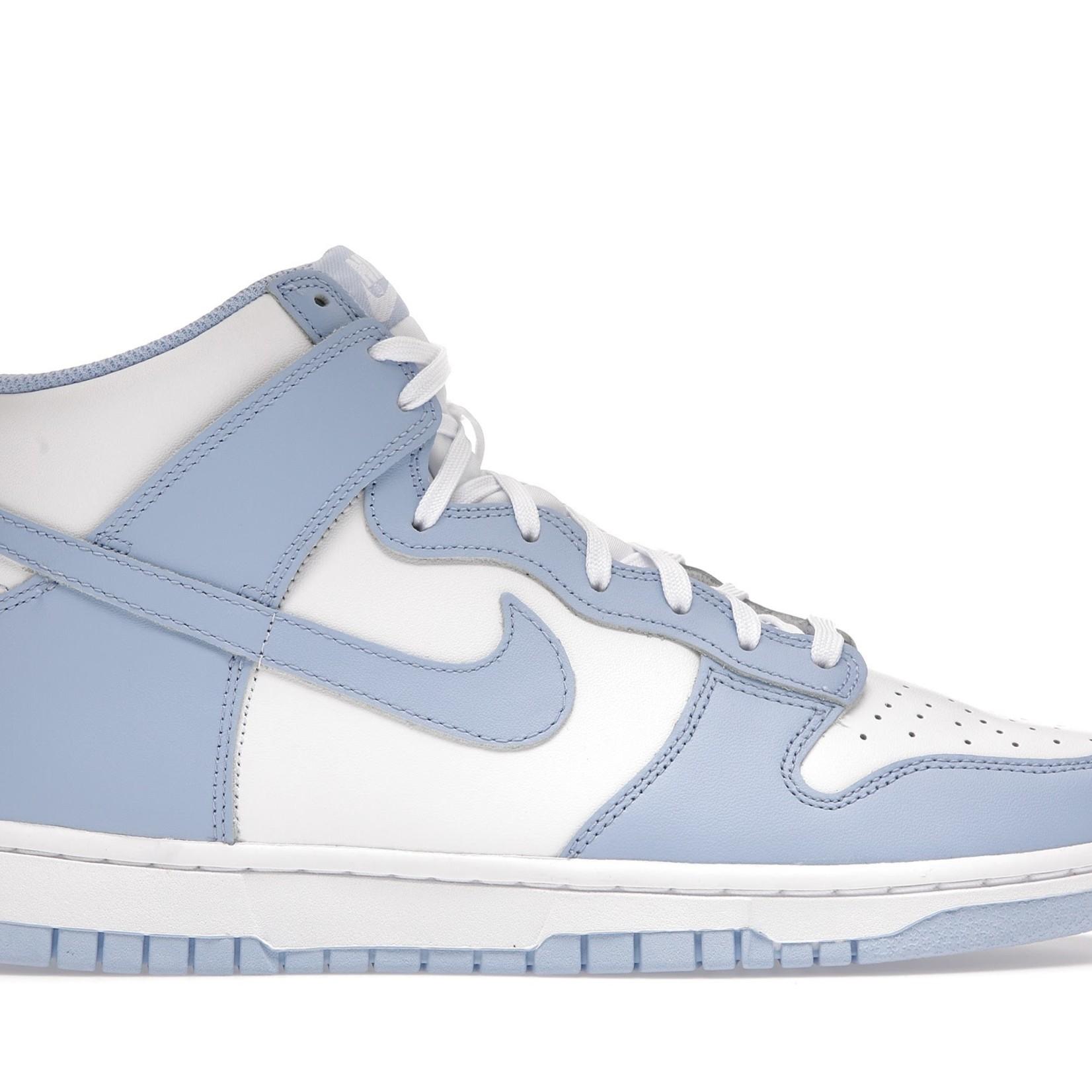 Nike Nike Dunk High Aluminum (W) (C)