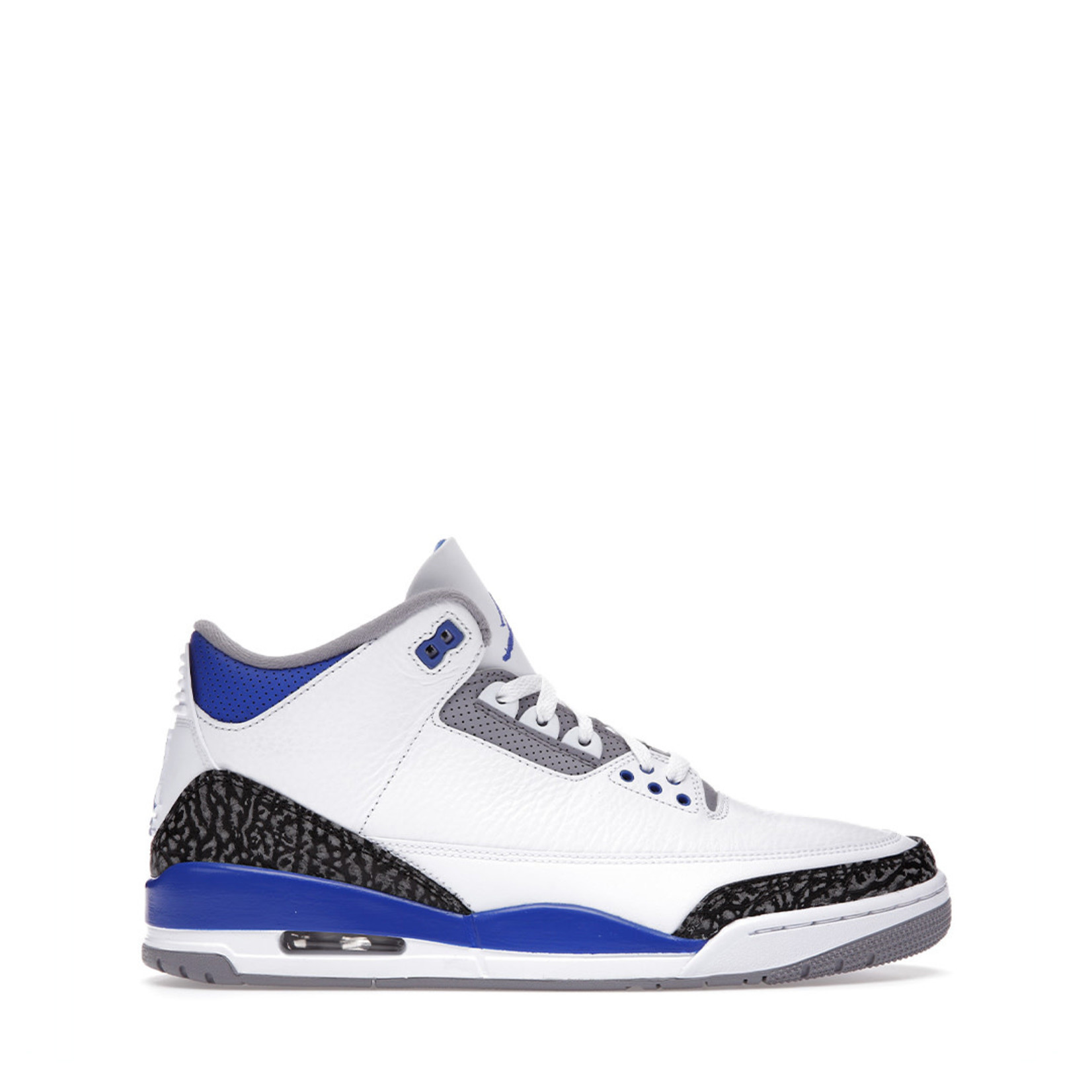 Jordan Jordan 3 Retro Racer Blue (C)