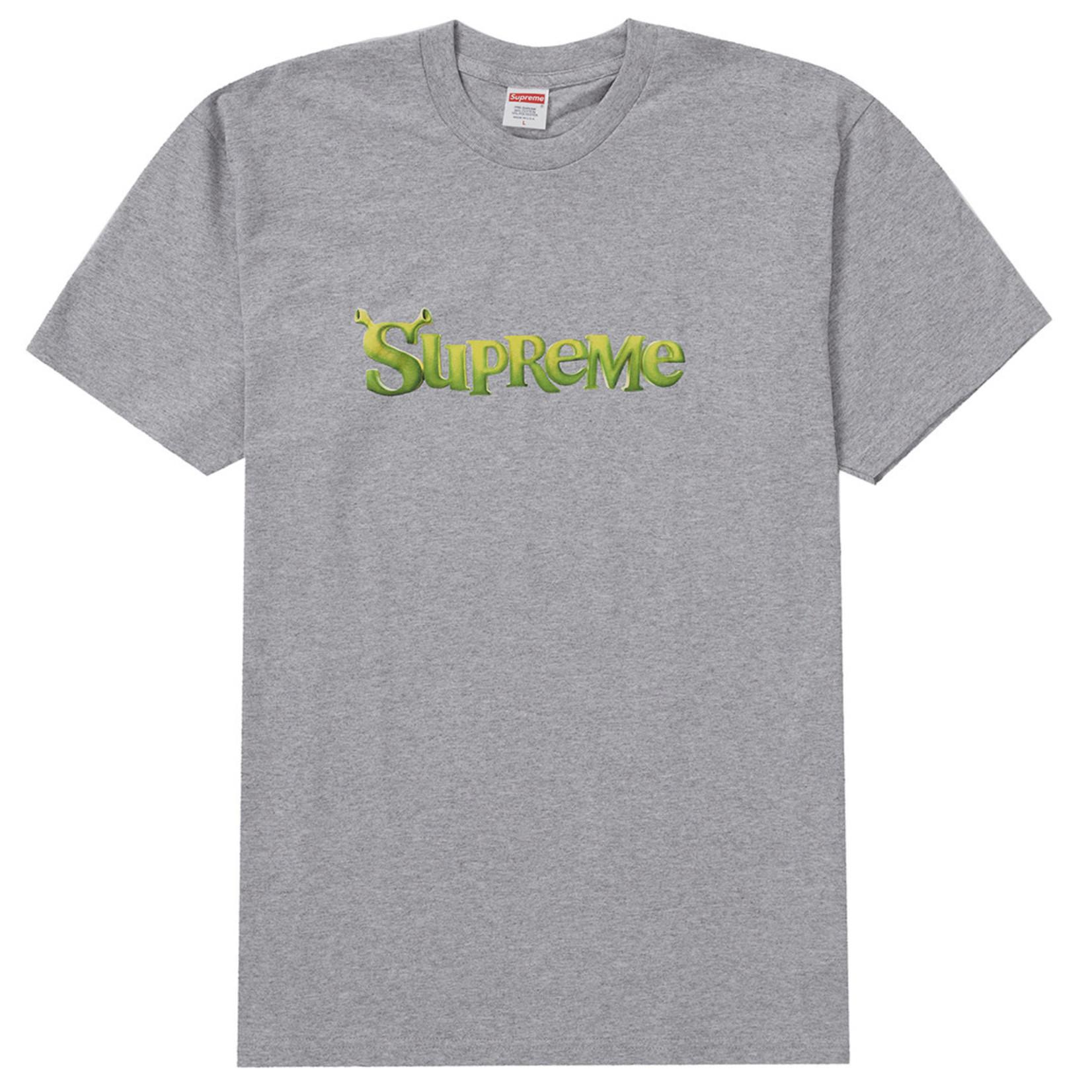 Supreme Supreme Shrek Tee