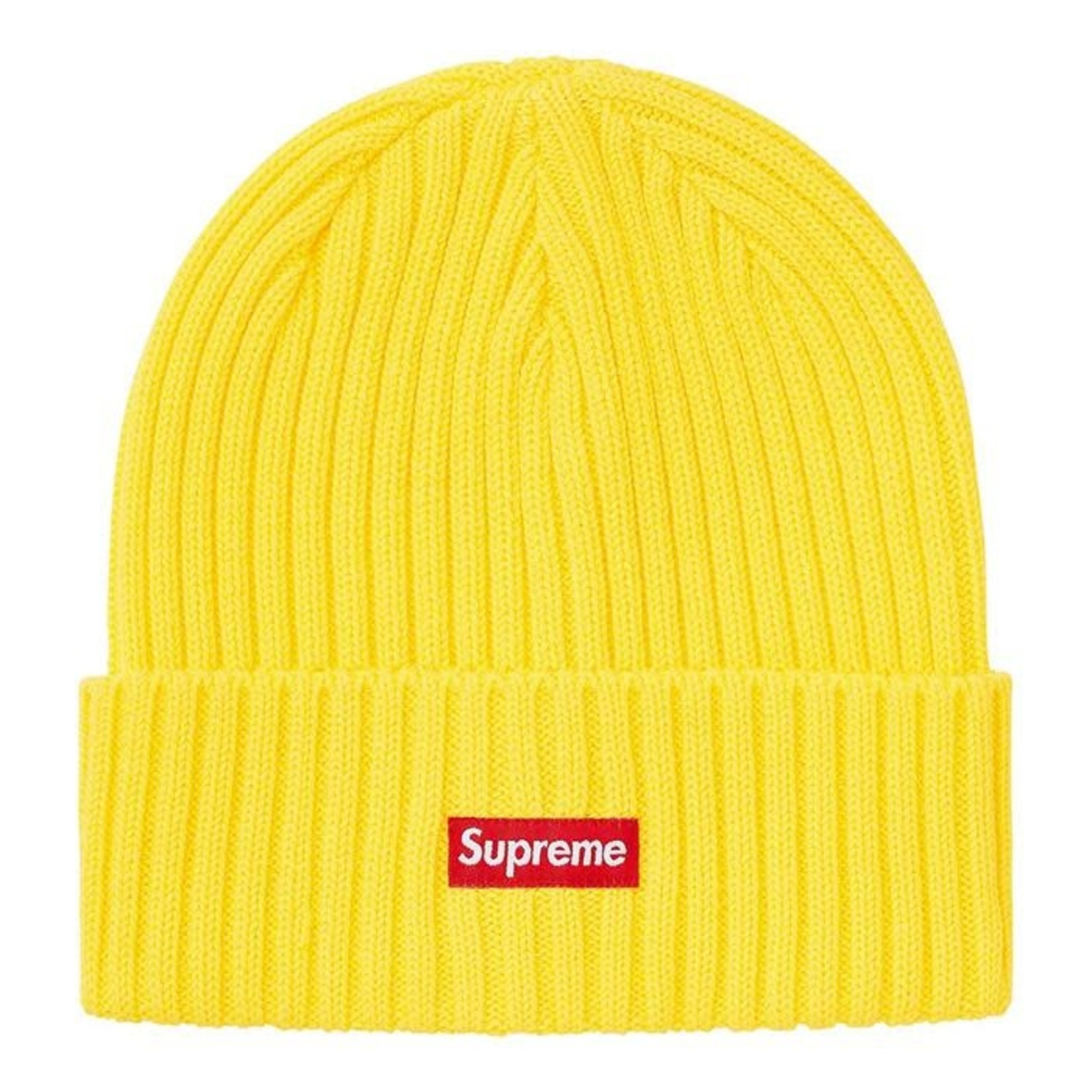 Supreme Supreme Overdyed Beanie (C)