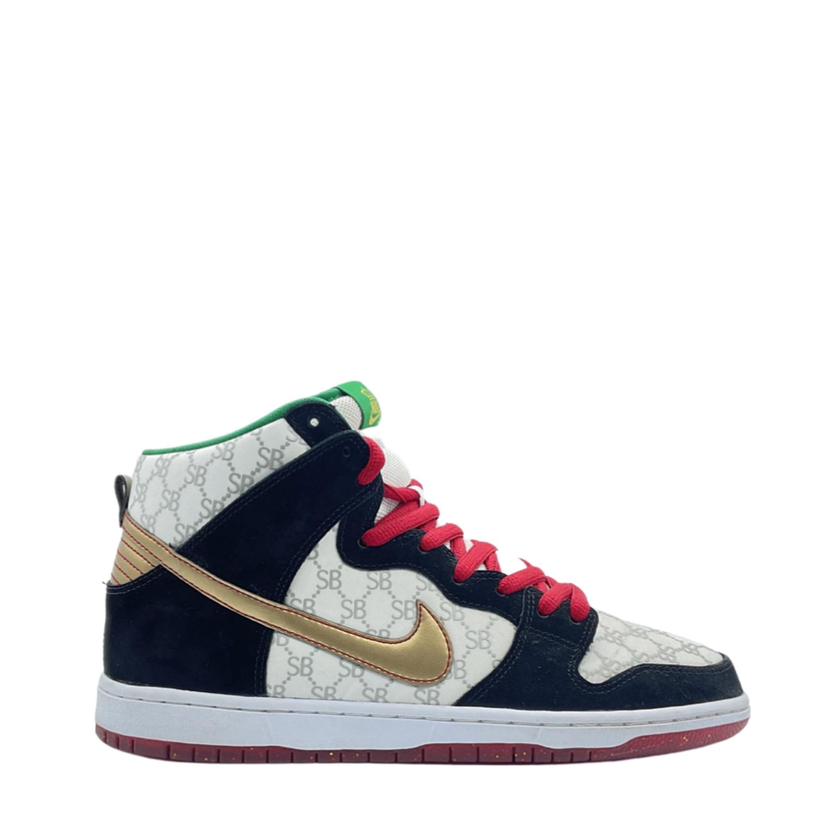 Nike Nike Dunk SB High Black Sheep Paid in Full