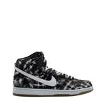 Nike Nike Dunk SB High Tie Dye Black (C)