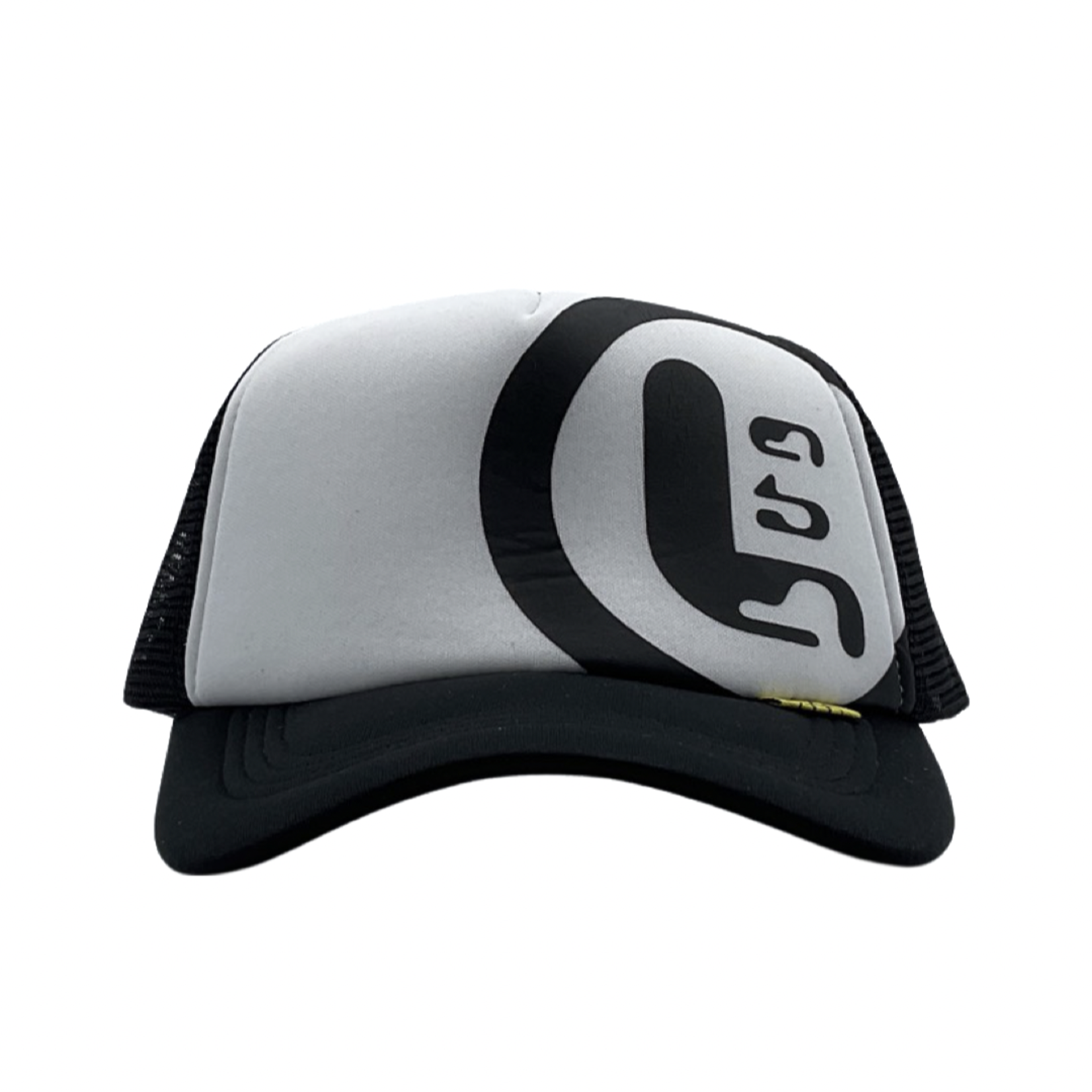 The Laboratory The Lab Side Alt Logo Trucker Hat