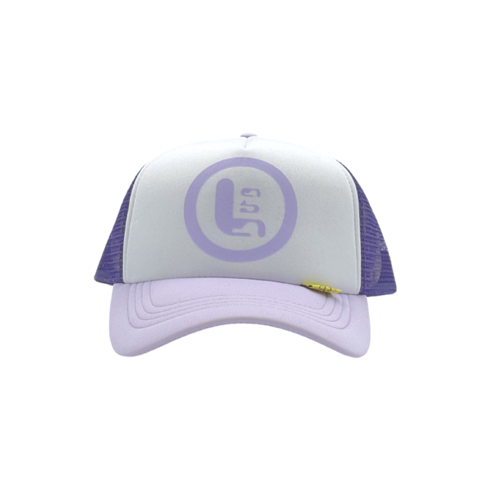 The Laboratory The Lab Center Alt Logo Trucker Hat