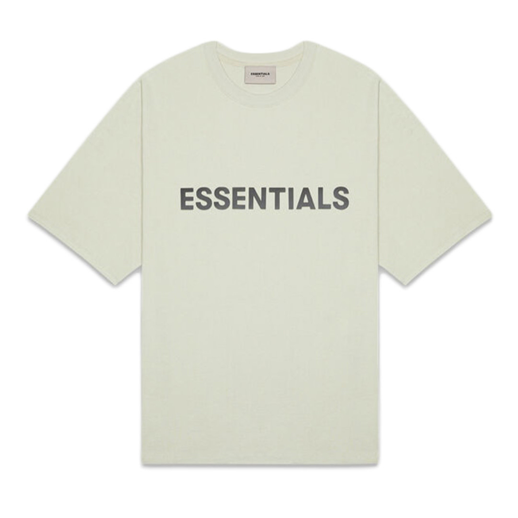 Consignment Fear of God Essentials Tee (C)