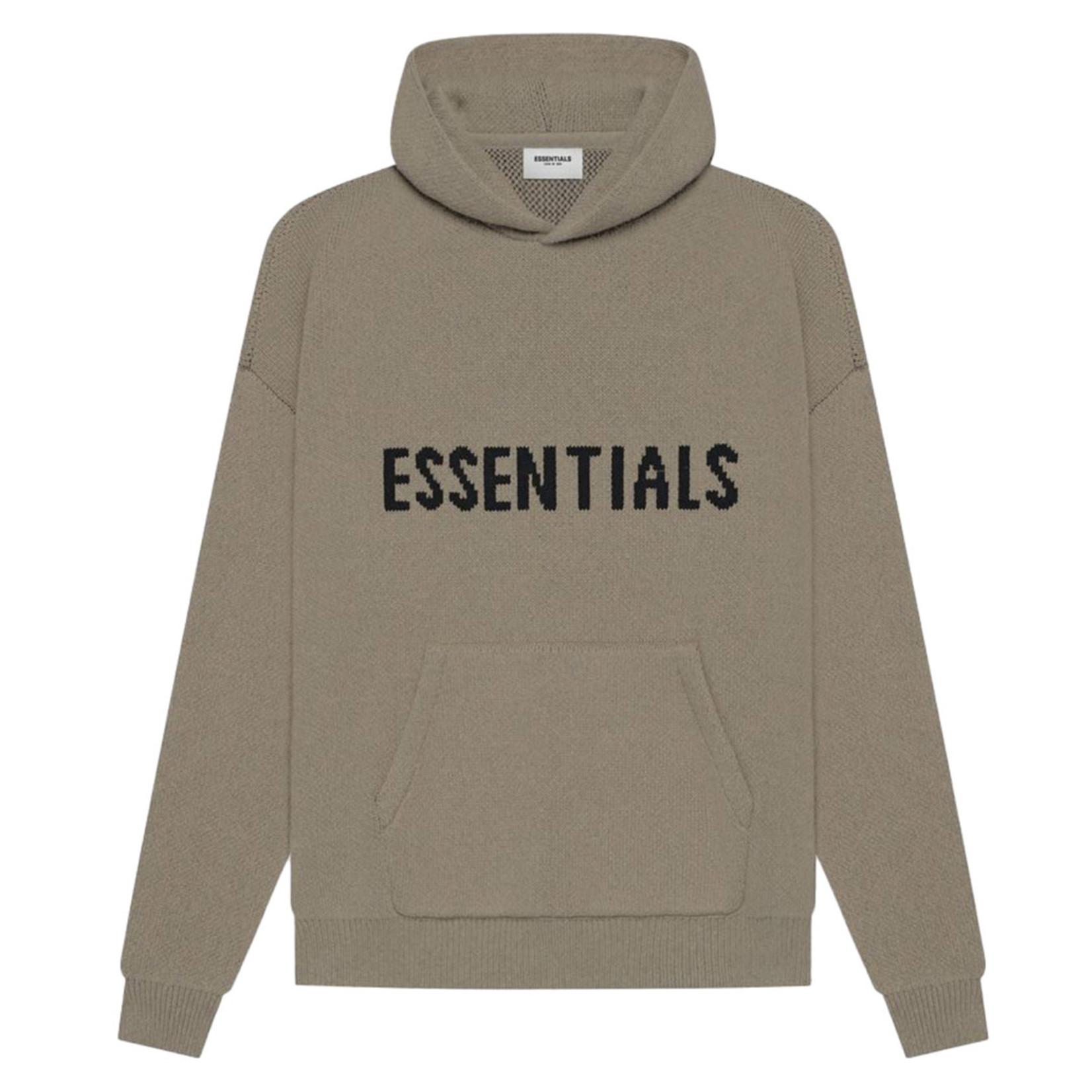FOG FOG Essentials Quilted Hoodie