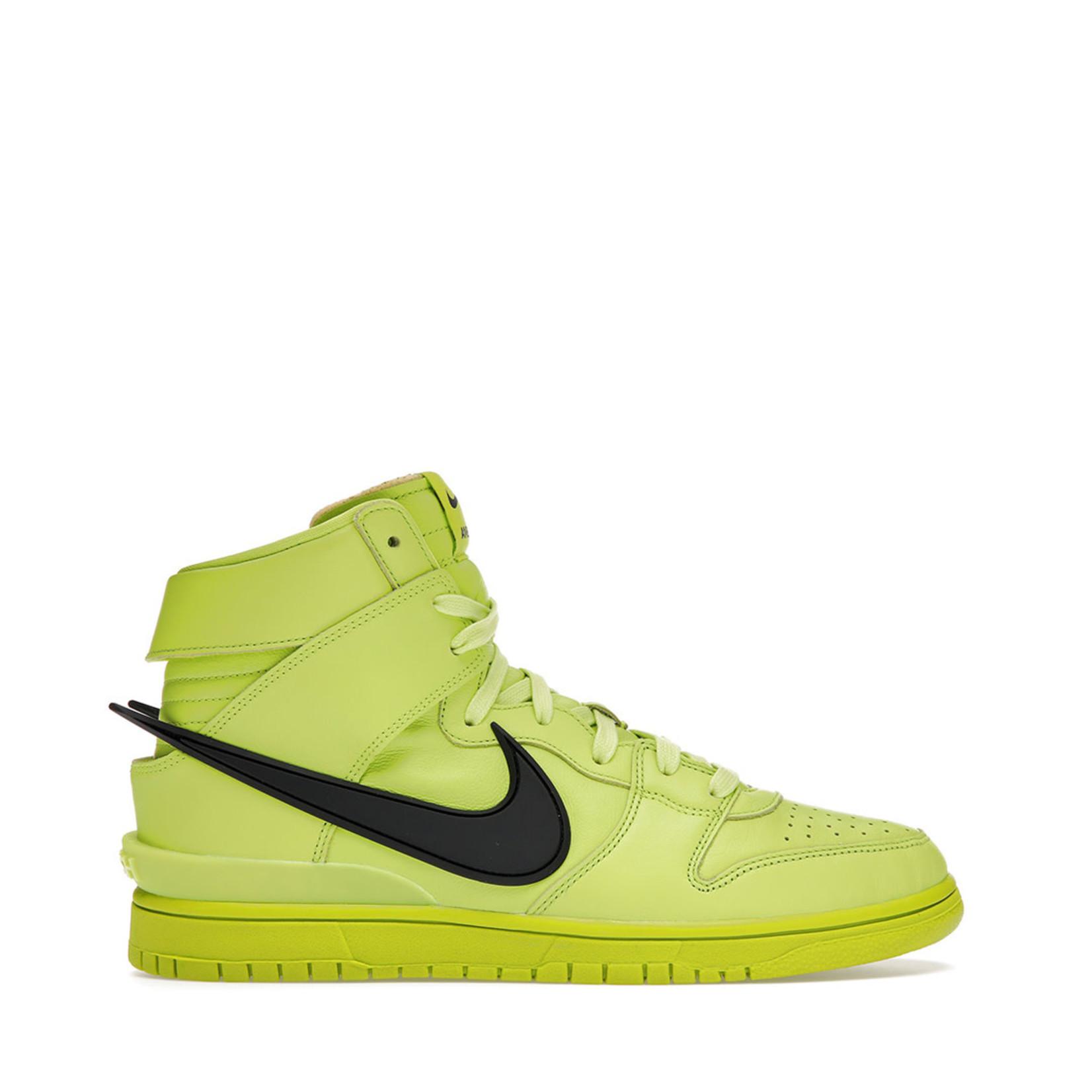 Nike Nike Dunk High Ambush Flash Lime